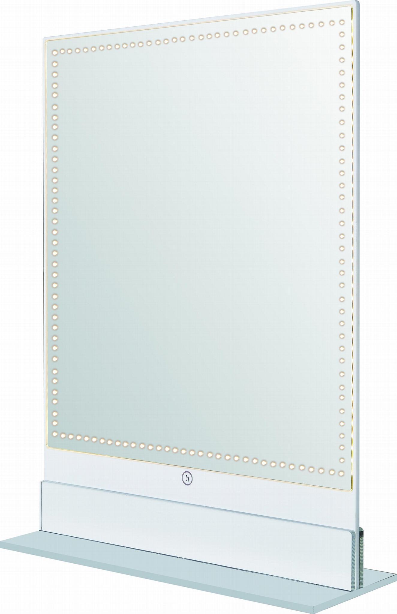 LED Lighted Vanity Mirror Bathroom mirror 2