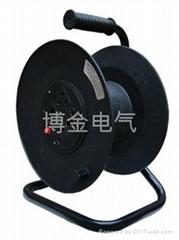 工程塑料電纜盤
