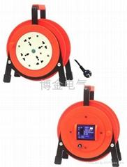 龍門架式電纜盤