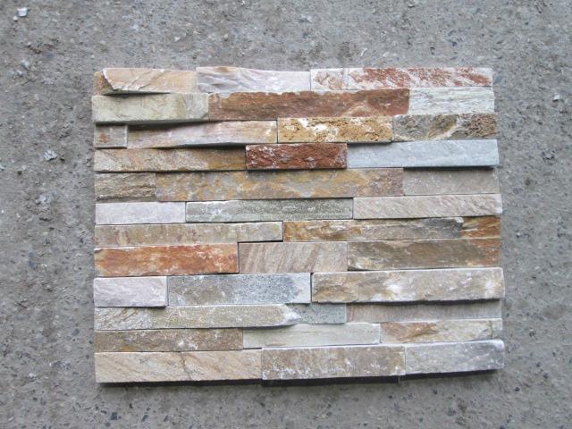 Slate cladding stone 1