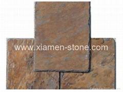 Quartzite & Slate tile