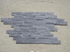 Slate cladding stone