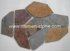 Slate/Culture stone
