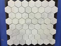 Mosaic/Marble mosaic