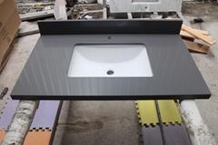 Countertop/quartz/vanity top/kitchen