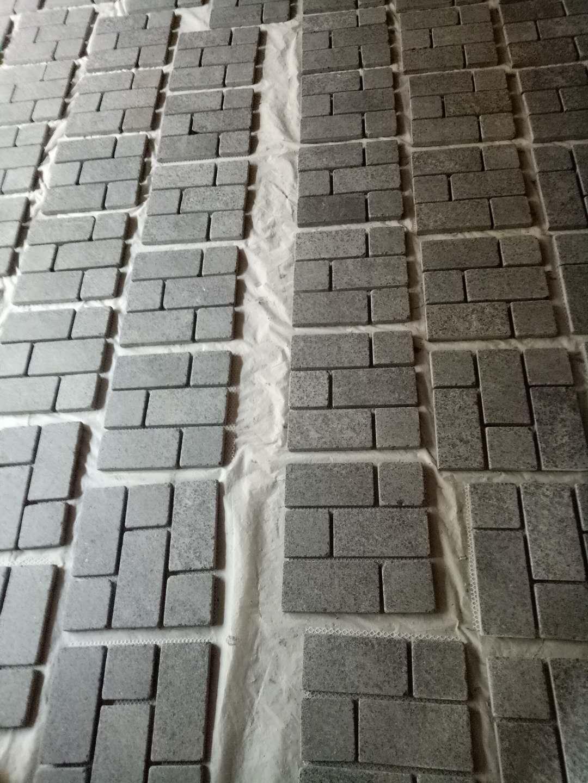 Cobble stone 7