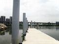 混凝土結構主橋 3