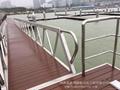 铝合金结构游艇码头 1