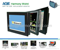 "12.1"" TFT monitor for CNC AGIE AGIETRON"