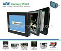 "12.1"" TFT monitor For Agie Agiecut"