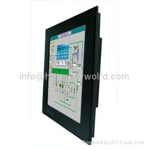 """12.1"""" TFT monitor For Agie Agiecut AGIEMATIC EDM AGIETRON Futura EVOLUTION   2"""