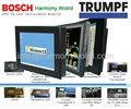 LCD Monitor For BOSCH CC 220 s BOSCH