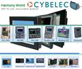 "10.4"" TFT Monitor Cybelec DNC 80 DNC80"
