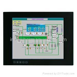 BE-412B BE-412 Heidenhain Display Monitor BE412B BE412 CRT To LCD Upgrade  1