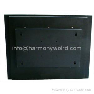 BE-412B BE-412 Heidenhain Display Monitor BE412B BE412 CRT To LCD Upgrade  3