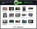 """Mikron 10.4"""" TFT replacement monitor for"""