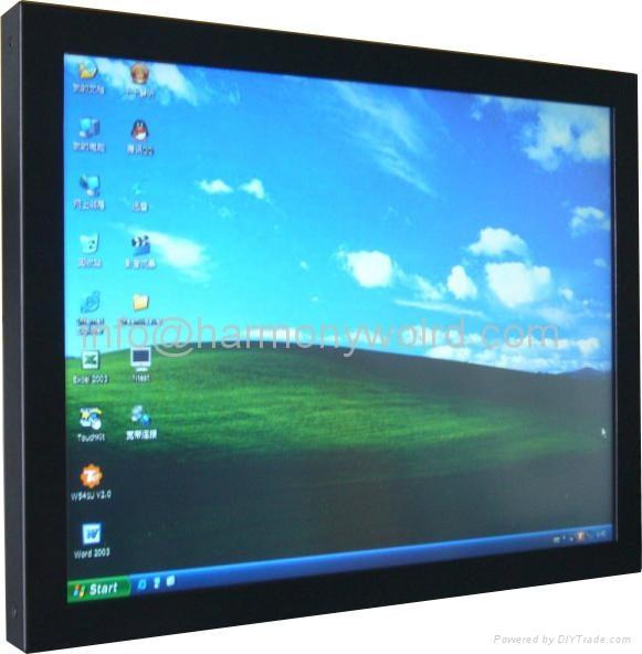 Monitor Display For Schenck CAB 690 CAB 720 CAB 750 Schenck Rotec CAB690 CAB720  1