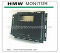 LCD Replacement Monitor For KME 5inch/9inch/12inch/14inch/15inch CRT Monitor  2