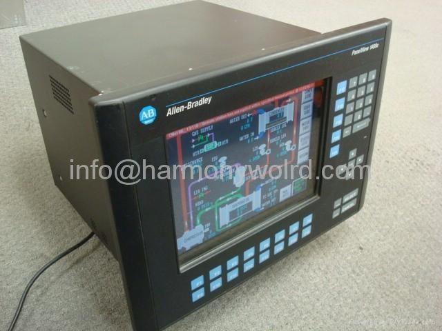 TFT Replacement Monitor For Pane  iew 900/1000e /1200/1200e/1400/1400E 1