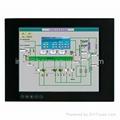 TFT Replacement Monitor For Pane  iew 900/1000e /1200/1200e/1400/1400E 2