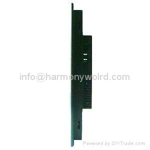 BE-412B BE-412 Heidenhain Display Monitor BE412B BE412 CRT To LCD Upgrade  4