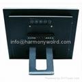 LCD Replacement Monitor For MITSUBISHI MOMOCHROME & COLOR INDUSTRIAL MONITOR