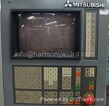 Monitor Display For Mitsubishi Wire EDM Machine DWC-90H DWC-90C DWC90C DWC90HA  2