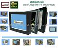 Monitor Display Mitsubishi Wire EDM