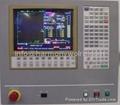 Monitor Display Mitsubishi Wire EDM Machine FX-1 FX-10 FX-20 CX20 FX-10K fx20