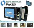 LCD Monitor For Makino MC1210 MC-1210