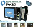 LCD Monitor For Makino EDM Machine EH3