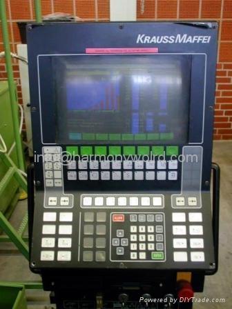 LCD DISPLAY & Parts For Krauss Maffei Injection Machines MC/MC2/MC3/3F/MC4/MC5 3