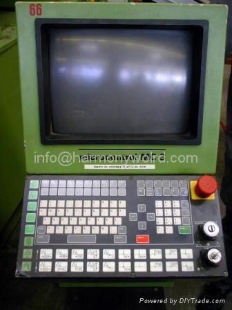 LCD DISPLAY & Parts For Krauss Maffei Injection Machines MC/MC2/MC3/3F/MC4/MC5 4