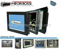 Display Monitor For NEGRI BOSSI