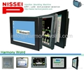 Touch-Screen Monitor For Nissei Injection Machine NC8000 NC9300T NC9000F NC9300C 7