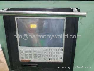Touch-Screen Monitor For Nissei Injection Machine NC8000 NC9300T NC9000F NC9300C 2