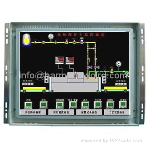 Touch-Screen Monitor For Nissei Injection Machine NC8000 NC9300T NC9000F NC9300C 3
