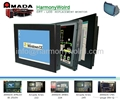 TFT Monitor For AMADA FBD-1253 Amada FBD-3512 ASTRO-100 NC9-F CNC Press Brake