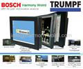 "12.1"" TFT Monitor Fr TRUMPF Trumatic"