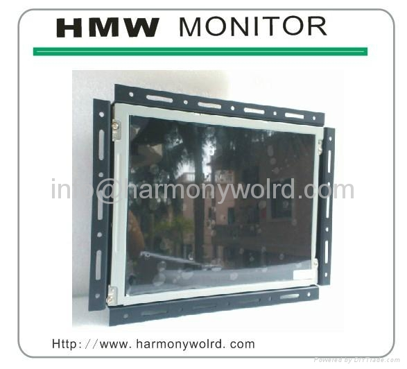 TFT Monitor For Brother VMC EDM Tappe TC-211/221/229/227/228/321/324N HS100/300  18