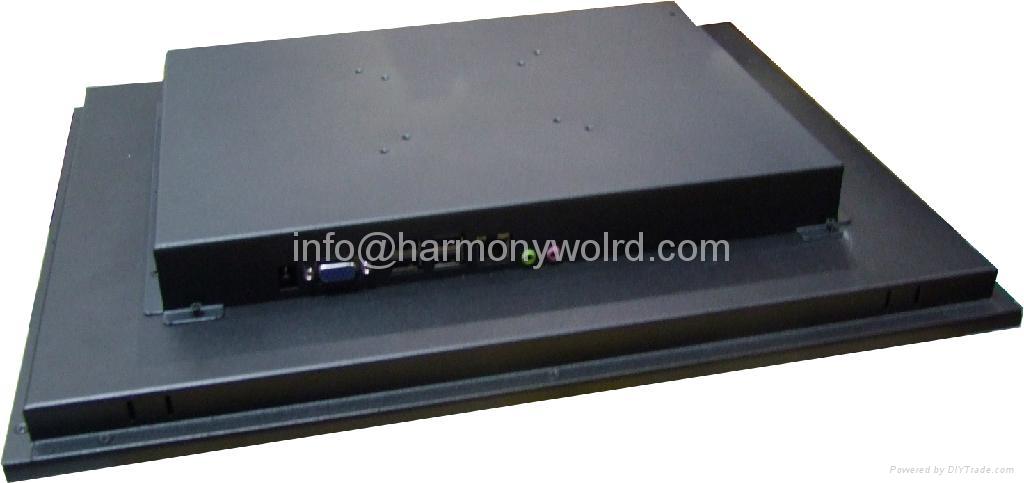 Monitor Display For Schenck CAB 690 CAB 720 CAB 750 Schenck Rotec CAB690 CAB720  5