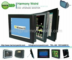 Monitor Display For KLA-Tencor Surface Inspection System