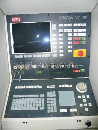 Replacement Monitor For Traub CNC Lathe TRAUB TX8 TND 400 TNM 42 5