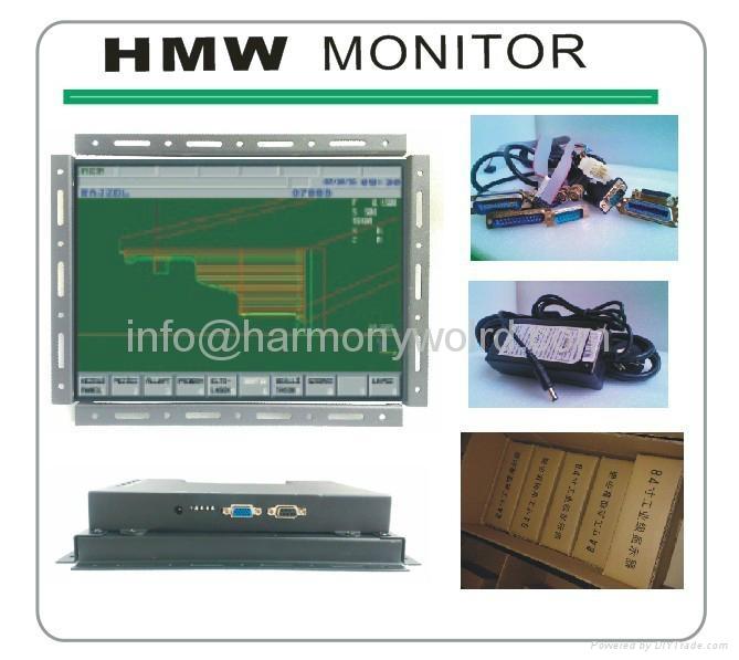 Selca monitor For CNC SELCA 3040-3045 SELCA S1000 S1100V SELCA-1200 ELEXA 500-52 2