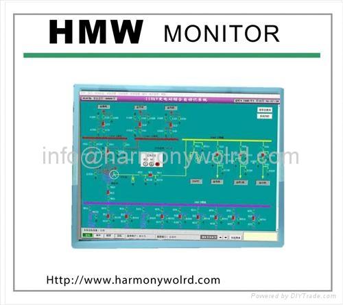 Selca monitor For CNC SELCA 3040-3045 SELCA S1000 S1100V SELCA-1200 ELEXA 500-52 4