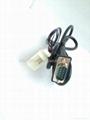 LCD Upgrade Replacement Monitor For Yamazaki Mazak CNC Machine Center 4