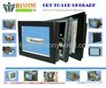 LCD Monitor for PANASONIC WV-BM90 WV-72