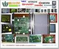 TFT-LCD Display for LJ512U25 LJ512U25