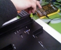 Monitor Display For Mitsubishi Wire EDM Machine DWC-90H DWC-90C DWC90C DWC90HA  6