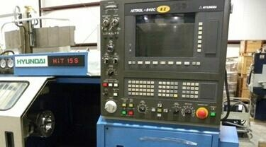 TFT Monitor for HYUNDAI CNC lathes & mill w/ Hitrol sinumerik Fanuc Control 3
